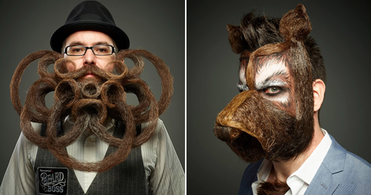 Pleasant The Best Beards From The 2019 World Beard And Moustache Championship Schematic Wiring Diagrams Amerangerunnerswayorg